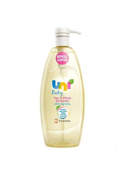 Uni Baby Unı Baby Saç Ve Vücut Şampuanı 700 Ml