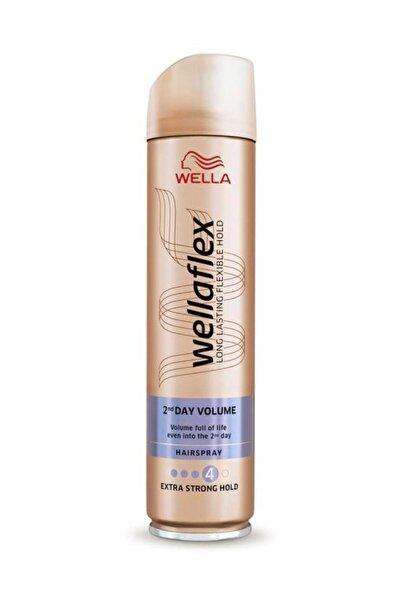 Wella Flex Saç Sprey Volume 250 ml
