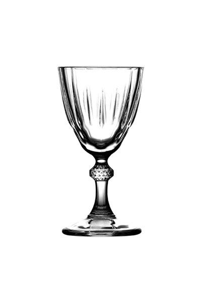 Paşabahçe 6'lı Diamond Kahve Yanı Su Bardağı-440113