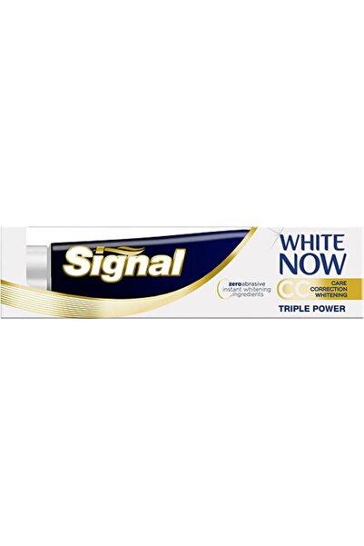 Signal White Now Cc 50 Ml Diş Macunu