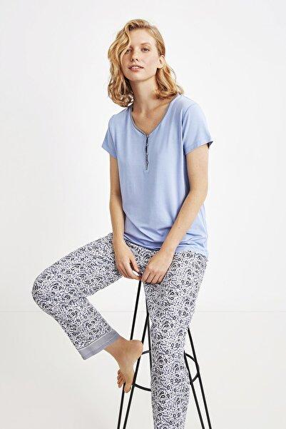 Catherine's 1840 Pijama Takım