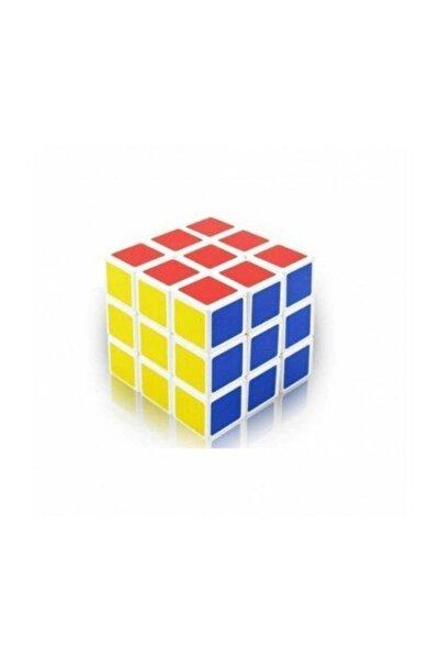 4M Sonuburda Zeka Rubik Küp Büyük Boy