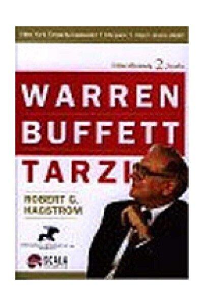 Scala Yayıncılık Warren Buffett Tarzı