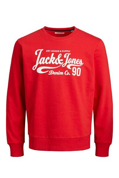 Jack & Jones Jack Jones Hero Erkek Sweat