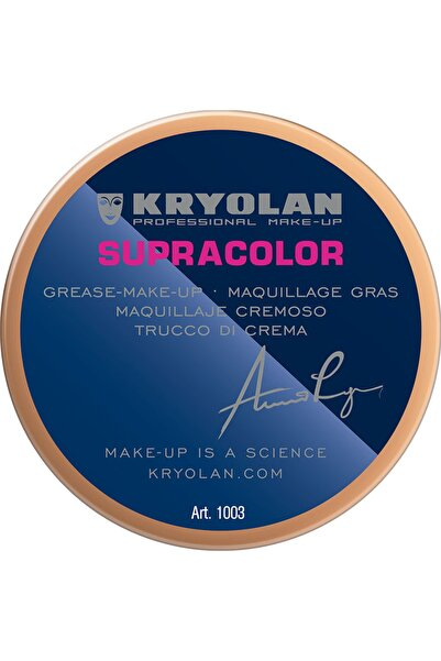 Kryolan Supracolor® Fondöten Büyük Boy 55 ml Fs41