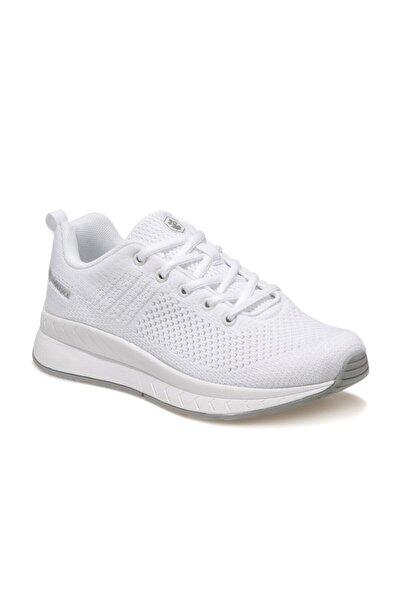 lumberjack Kadın  Beyaz  Koşu Ayakkabısı