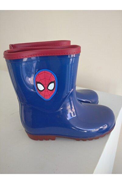 Gigi Yağmur Çizmesi Örümcek Adam