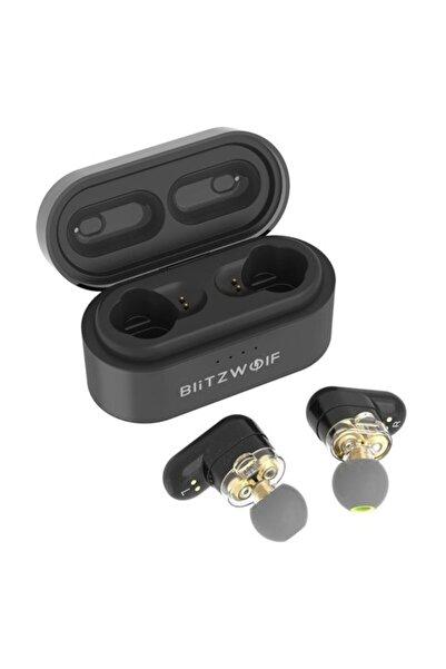 BlitzWolf Bw-fye7 Bluetooth V5.0 Tws Dual Dynamic Drivers Kablosuz Kulaklık
