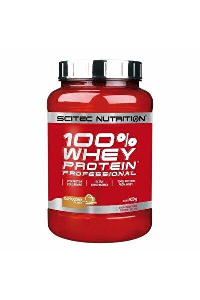 Scitec Whey Professional Whey Protein 920 Gr - ÇİKOLATA