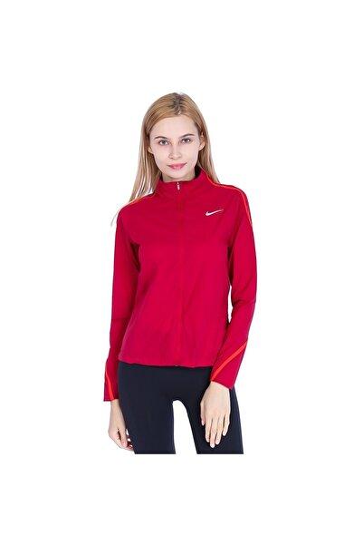 Nike Kadın Kırmızı Yağmurluk 777518-620