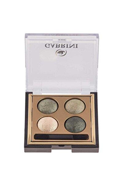 Gabrini Terracotta Göz Farı - Terracotta Quarted Eyeshadow 205 8696814058089