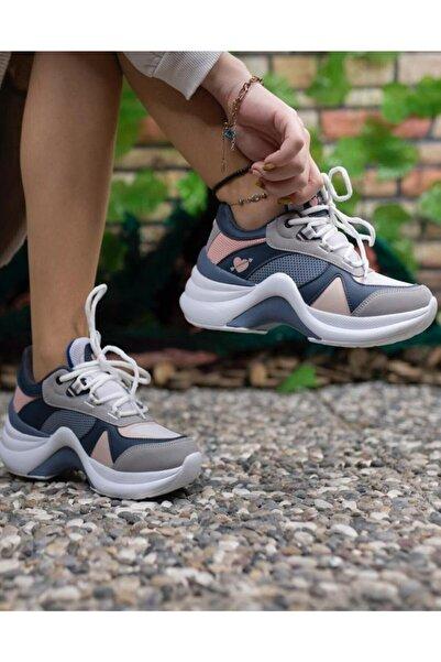 Twingo Kadın Sneaker Ayakkabı
