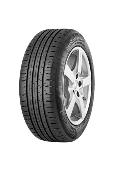 Continental 195/60r15 Ecocontact 6 88h (2020)