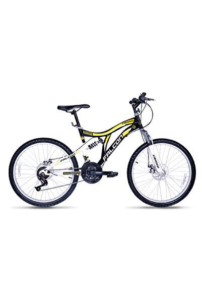 Falcon 26 Jant Camino Df Mekanik Disk Frenli Dağ Bisiklet