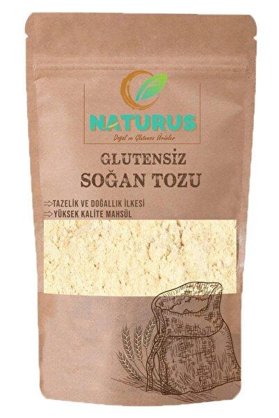 NATURUS Glutensiz Soğan Tozu 100 Gr