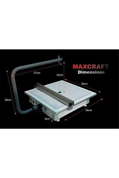 Maxcraft Strafor Kesme Makinesi Strafor Kesici