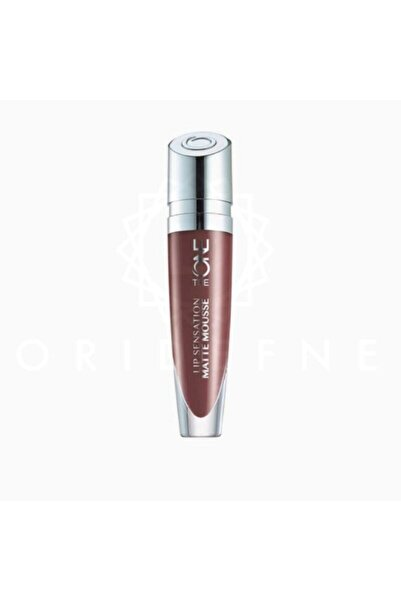 Oriflame The One Lip Sensation Mat Köpüksü