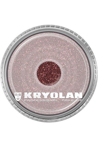 Kryolan Ince Sim Polyester Glimmer Fine 02901-03 Rose