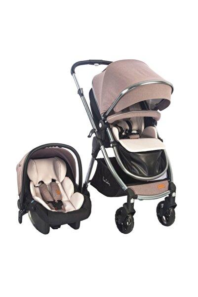 Pierre Cardin Baby Trendy +Plus Bebek Arabası