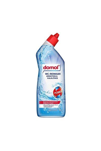 DOMOL Sıvı Tuvalet Temizleyicisi Kir Ve Kireç Çözücü 750 Ml