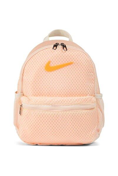 Nike Unisex Pembe Y Nk Brsla Jdı Mını  Aır Sırt Çantası Ba6212-884