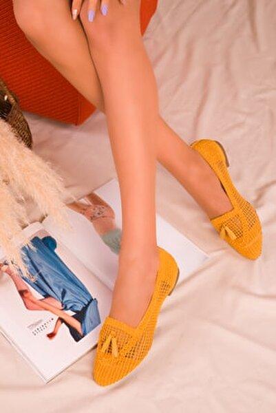 Hardal Sarı  Kadın Babet 16082