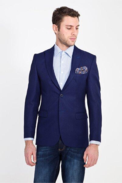 Kiğılı Regular Fit Ceket