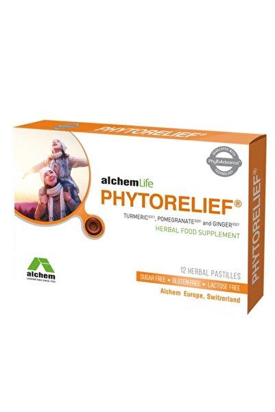 Alchemlife Phytorelief Cc 12 Lik Pastil