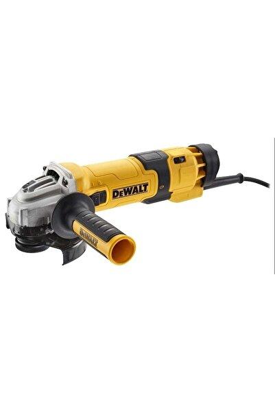 Dewalt Dwe4257 1500 Watt 125mm Devir Ayarlı Profesyonel Avuç Taşlama