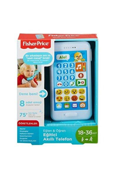 FISHER PRICE Eğlen&Öğren Akıllı Telefon Fpr25 /