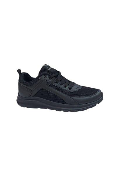 Venuma Siyah Sneaker