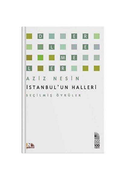 Nesin Yayınevi Istanbul'un Halleri
