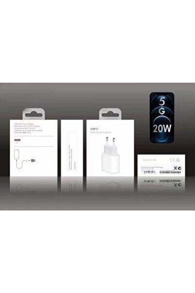 Apple 20 W Usb-c Güç Adaptörü
