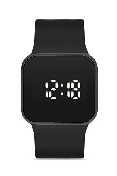 WatchArt Trend Model Stcd0543 Led Dokunmatik Ekran Silikon Kordon Unisex Kol Saati