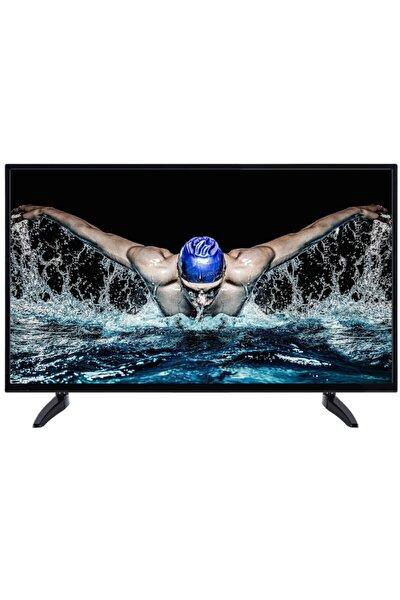"""Telefunken 39TH4020 39"""" 99 Ekran Uydu Alıcılı HD Ready LED TV"""