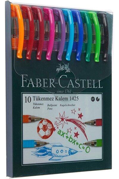 Faber Castell 1425 Iğne Uçlu Tükenmez Kalem