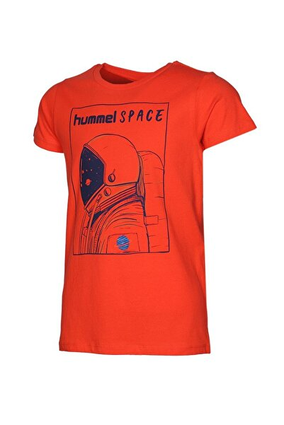 HUMMEL KIDS Çocuk Minter  T-Shirt