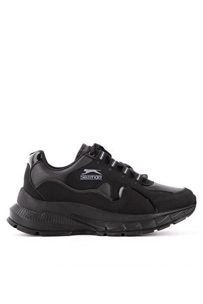 Slazenger Kerry Sneaker Kadın Ayakkabı Siyah