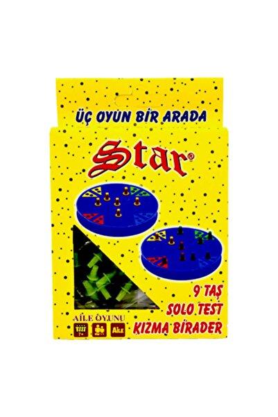 Star Oyun Star Solo Test