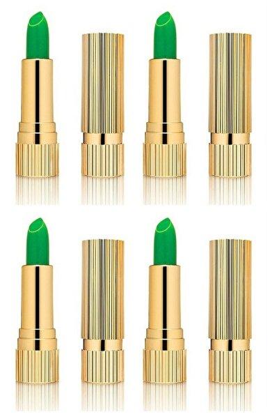 PinkyRose Sihirli Ruj - Magic Lipstick 24 Saat Kalıcı 4 Adet