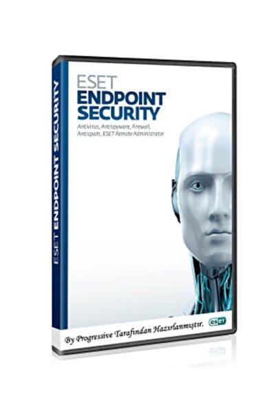 ESET NOD32 Endpoint Protection Standard 1 Server + 5 Kullanıcı 1 Yıl