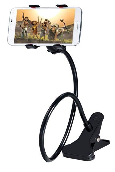 Buffer Akrobat Telefon Tutucu Akrobatik Gövde