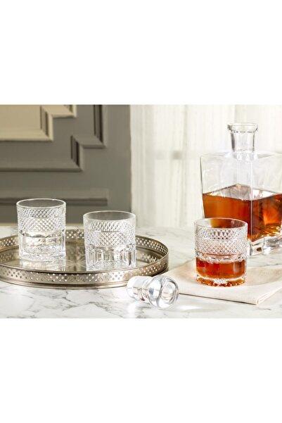 Madame Coco Laurent 4'lü Su Bardağı Seti 215 ml
