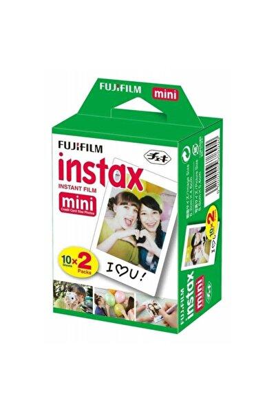 Favori Teknoloji Instax Mini Film Rulo 20'li Instax Mini 9-11-90 Uyumlu