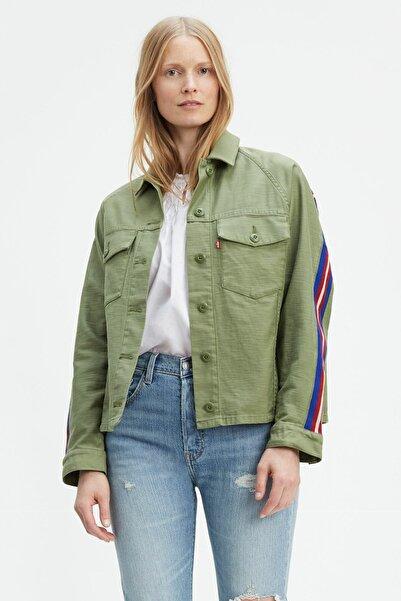 Levi's Kadın Ceket 67708-0000