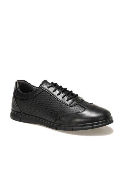 OXIDE Bg-116 1fx Siyah Erkek Günlük Ayakkabı
