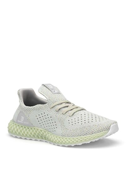 DARK SEER Unisex Haki Sneaker