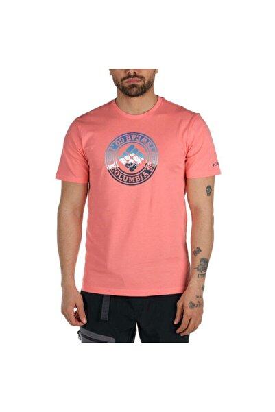 Columbia Erkek Kısa Kollu Tişört