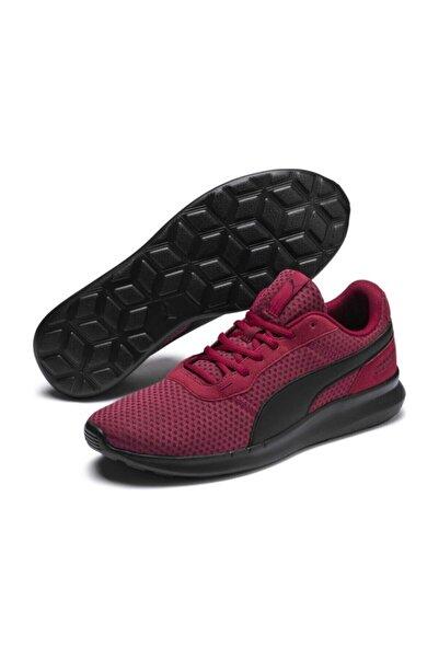 Puma ST ACTIVATE Bordo Unisex Sneaker Ayakkabı 100480522