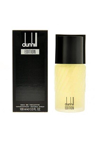 Dunhill Edition Edt 100 Ml Erkek Parfümü
